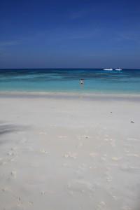 Koh Tachai Beach - A place in paradise