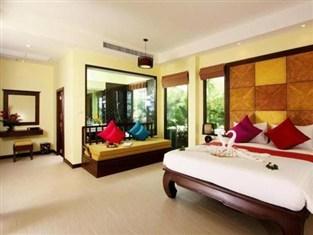 Diamond Beach Front suite