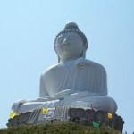 Grande Buddha - Phuket