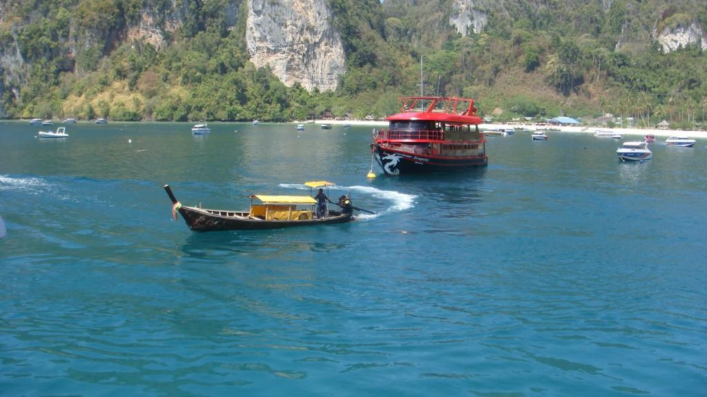 Phi Phi Island Premium - Jet Cruiser 9