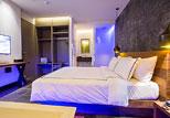 Monochrome Room