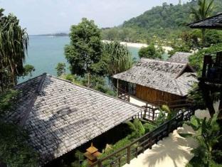 Baan Krating Pool View