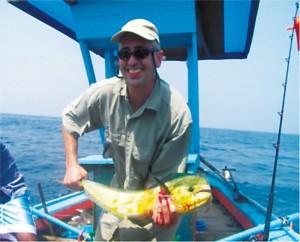 Dorada - Khao Lak Fishing Charters & Tours