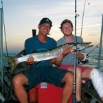 Fishing in Thailand - Khao Lak Fishing Charters with Easy Day Khao Lak Tours