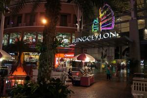 Jung Ceylon - Shopping Centre