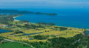 Khao Lak Golf Tour to Thai Navy Golf Course