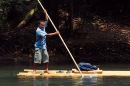 Khao Sok Rafting - Tour