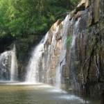 Wasserfall Khao Lak