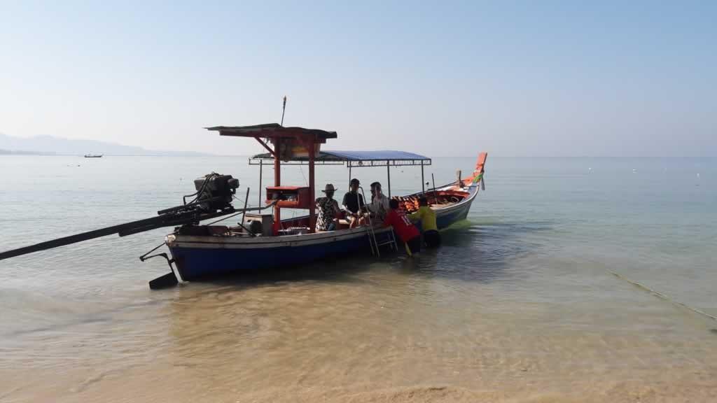 Khao Lak Fishing Charters