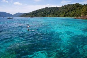Snorkeling Khao Lak Tours to Surin Islands