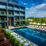 Monochrom Resort Khao Lak, Thailand