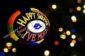 Happy Snapper Khao Lak