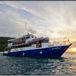 Phi Phi Island Overnight Tour with MV Sai Mai