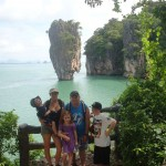 Private Khao Lak Phang Nga Bay Tours