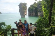 Khao Lak Tours & Activities