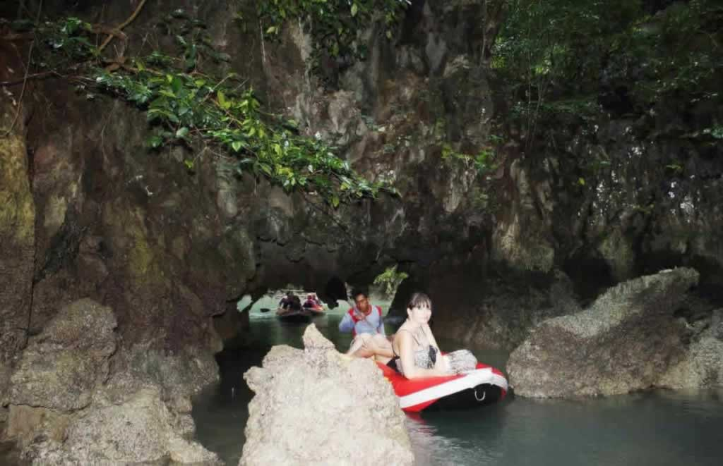 Sea Canoe Phang Nga - Cave 2