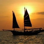 Khao Lak Phang Nga Bay Sunset Cruise Tours