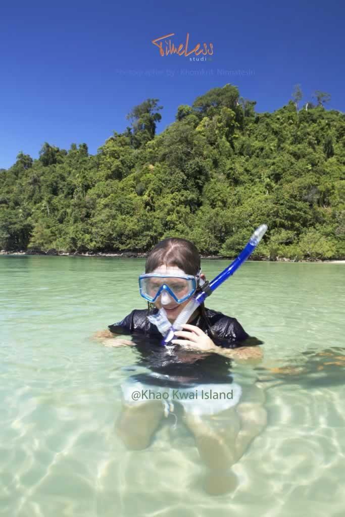 Khao Lak Island Hopping