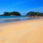 Koh Prathong Beach