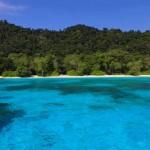 Khao Lak Island Hopping Tours to Koh Tachai Island