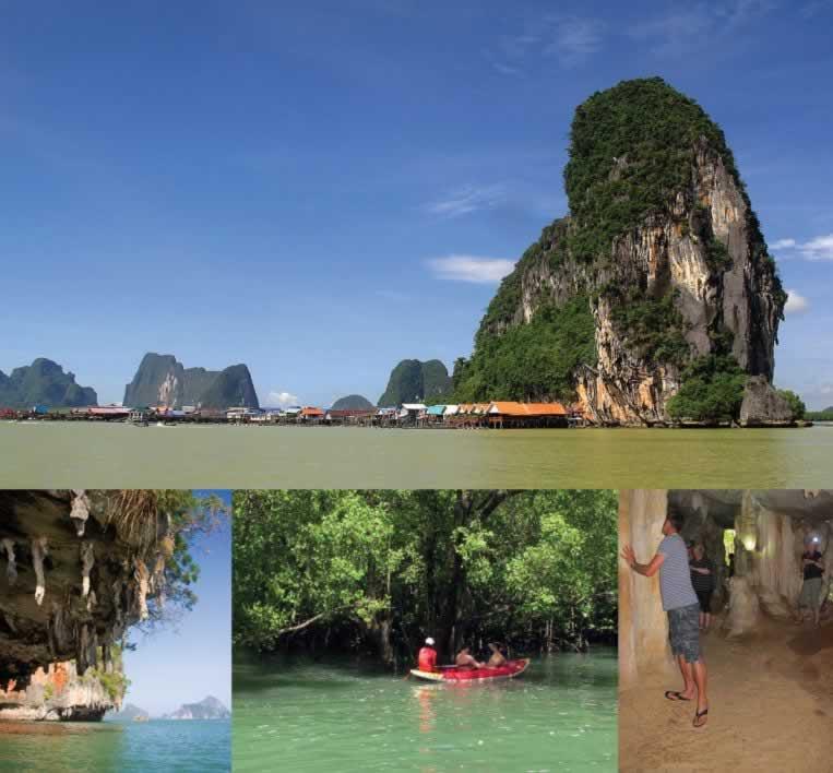 Laguna Tours Phang Nga