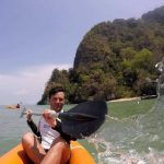 Sea Canoe in Phang Nga Bay with Easy Day Thailand